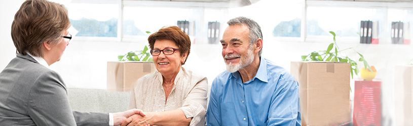 Executive Relocation in Casper